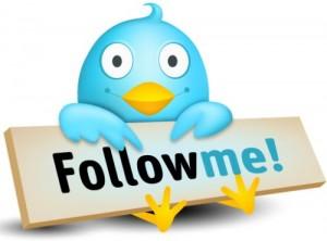 Koga Pratiti na Tviteru